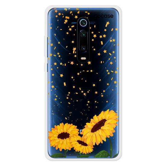 Capinha para celular Brilho de Sol