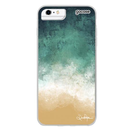 Capinha para celular Brisa do Mar