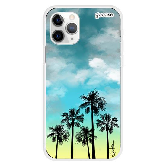 Capinha para celular Califórnia Dreams