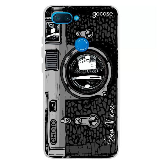 Capinha para celular Câmera Fotográfica