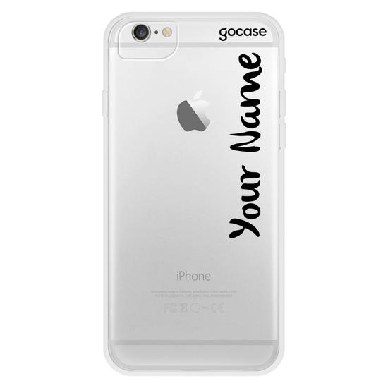 Case with a name Phone Case