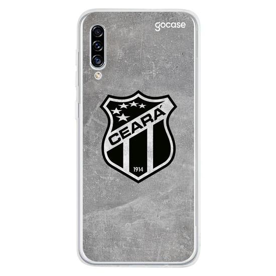 Capinha para celular Ceará - Cinza