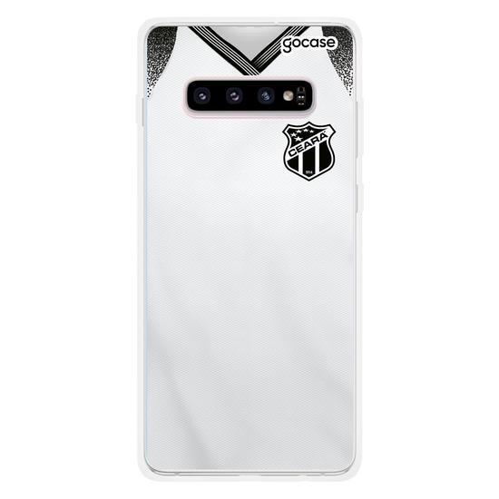 Capinha para celular Ceará - Uniforme 2 2019