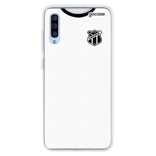 Capinha para celular Ceará - Uniforme 2 2020