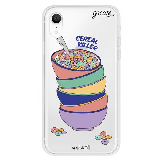 Cereal killer Phone Case
