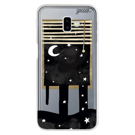 Capinha para celular Céu Estrelado