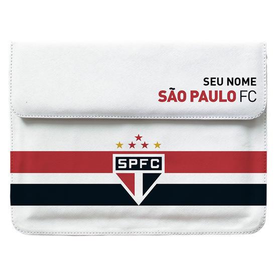 Capa para Notebook - São Paulo Customizável
