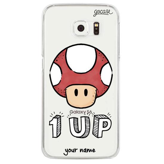 Mario's Mushroom  Phone Case