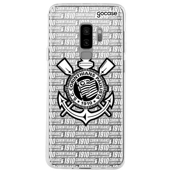 Capinha para celular Corinthians - Campeão dos Campeões