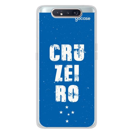 Capinha para celular Cruzeiro