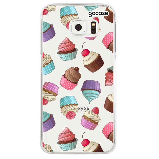 Cupcakes Phone Case