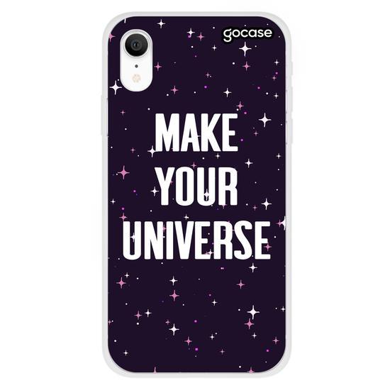 My Universe Hülle