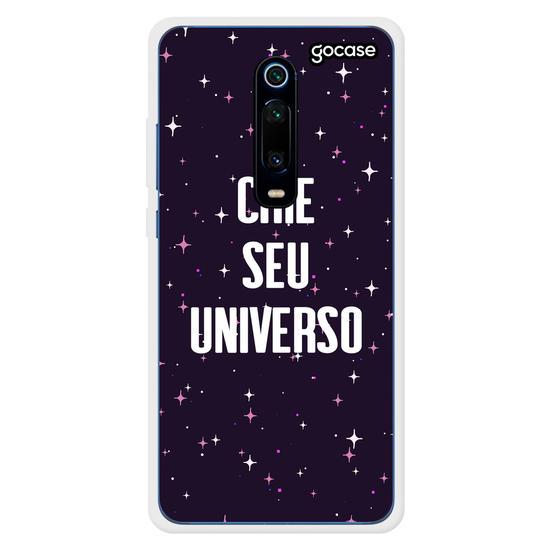 Capinha para celular Meu Universo