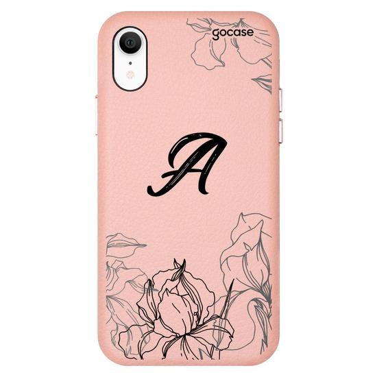 Capinha para celular Fascino - Delicate Roses