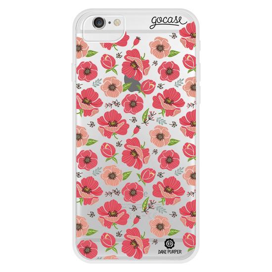 Blooming Flower Phone Case