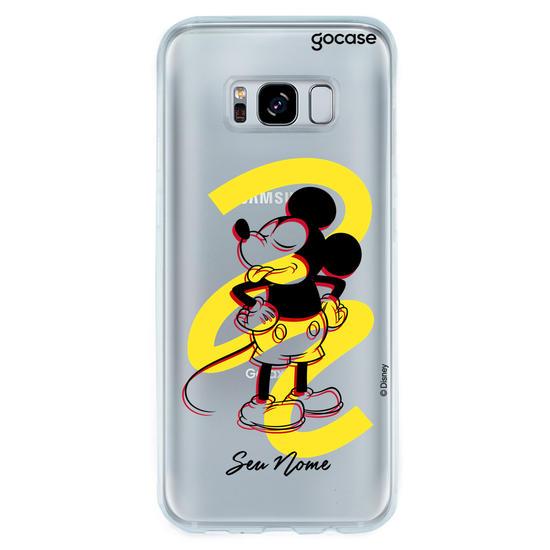 Capinha para celular Disney - Mickey Original