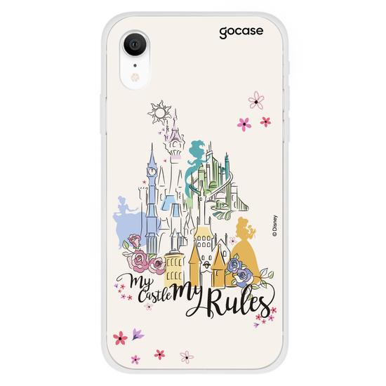 Capinha para celular Disney - My Rules