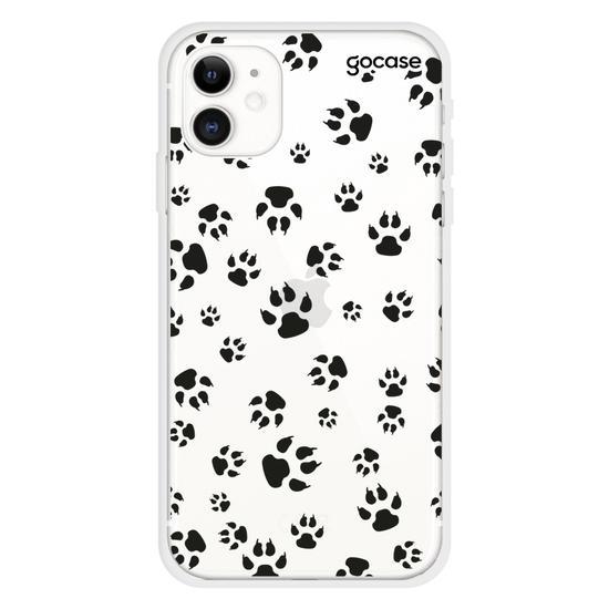 Capinha para celular Doggo
