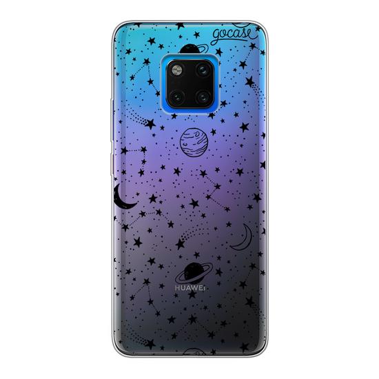 Draw Universe Blank Phone Case