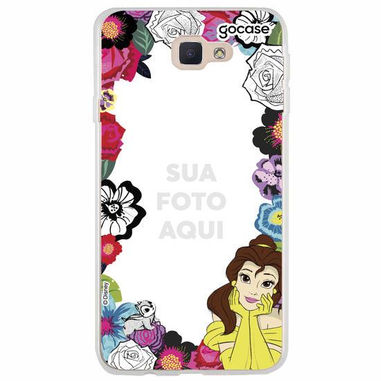 Capinha para celular Picture Princesas