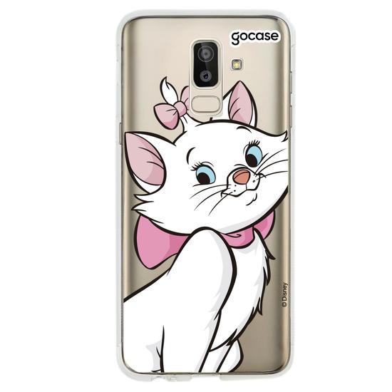 Capinha para celular The Aristocats - Marie