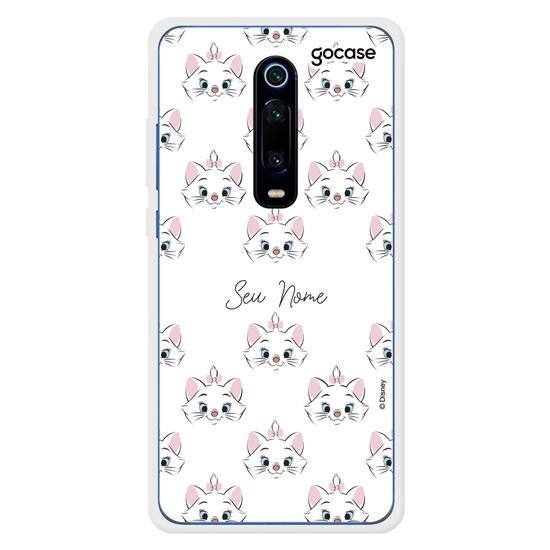 Capinha para celular The Aristocats - Gatinha Marie