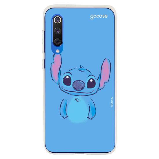 Capinha para celular Lilo e Stitch - Stitch