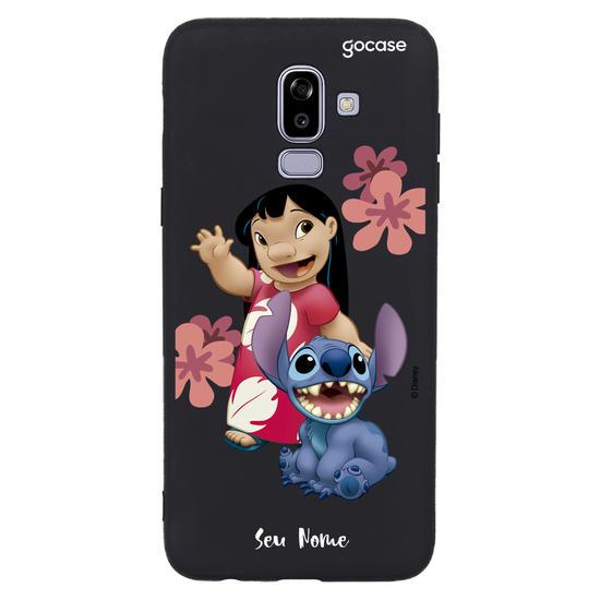 Capinha para celular Lilo e Stitch - Lilo e Stitch