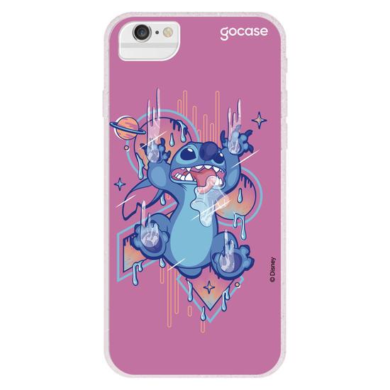 Capinha para celular Lilo e Stitch - Stitch Style