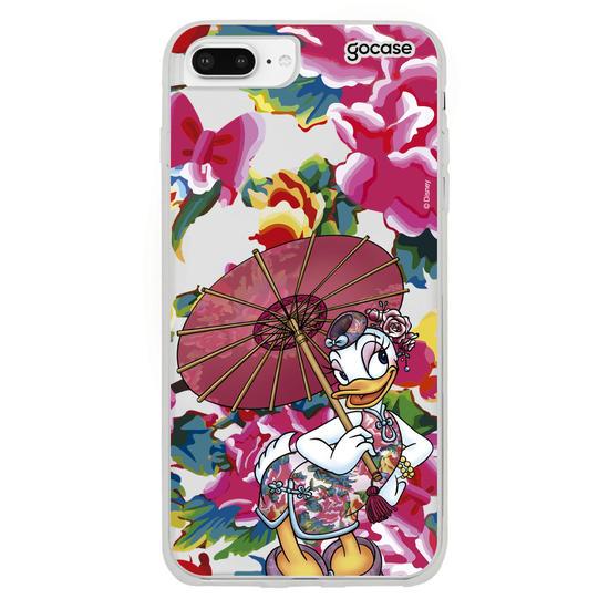Capinha para celular Disney - Margarida Neo Chinese