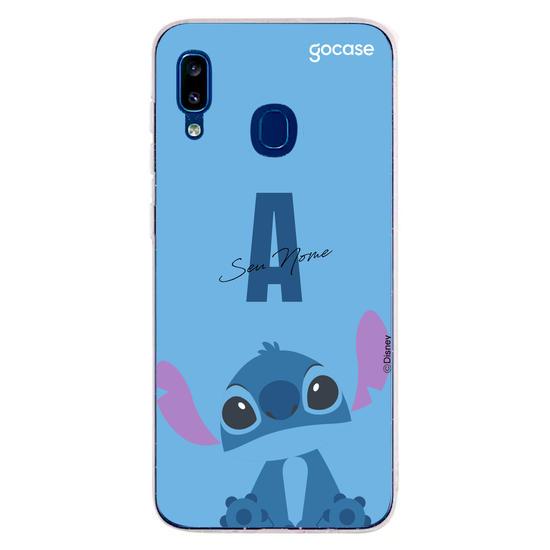 Capinha para celular Disney - Lilo & Stitch - BFF Stitch