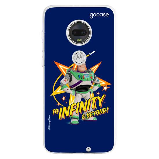 Capinha para celular Disney Toy Story - Patrulheiro Espacial