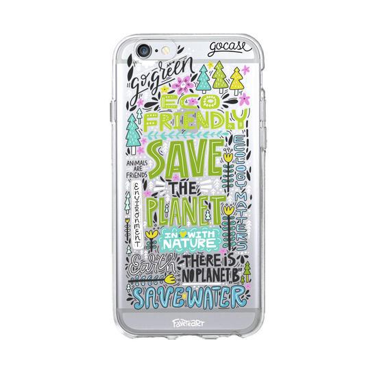 Eco Phone Case