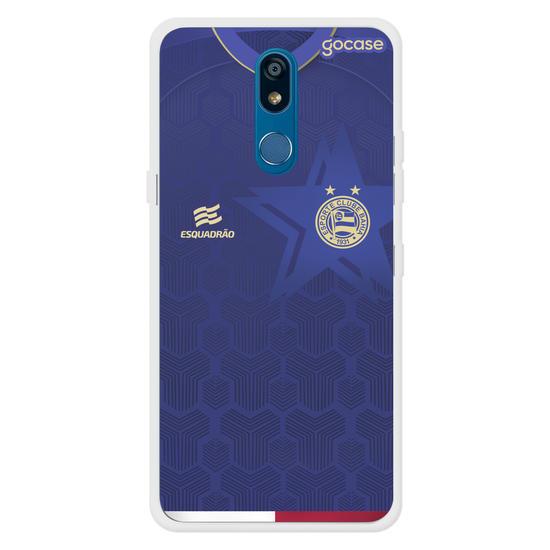Capinha para celular ESPORTE CLUBE BAHIA UNIFORME III