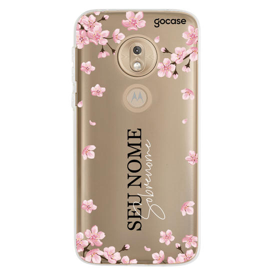 Capinha para celular Fancy Cherry Stylish