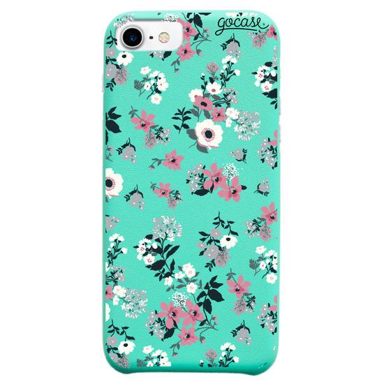 Capinha para celular Fascino - Bem Floral