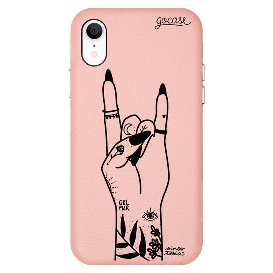 Capinha para celular Fascino - Punk