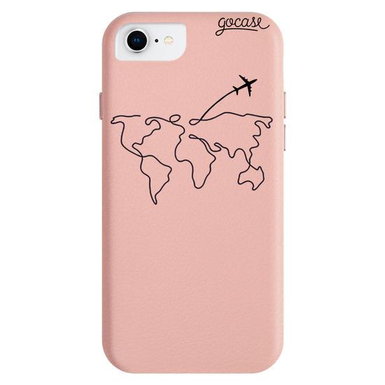 Capinha para celular Fascino - World Travel