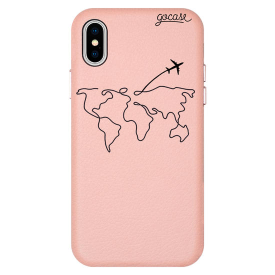 Capinha para celular Fascino - World Travel