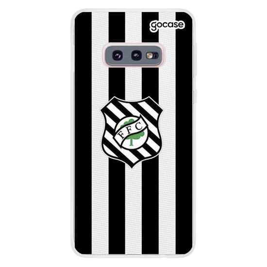 Capinha para celular Figueirense - Alvinegro