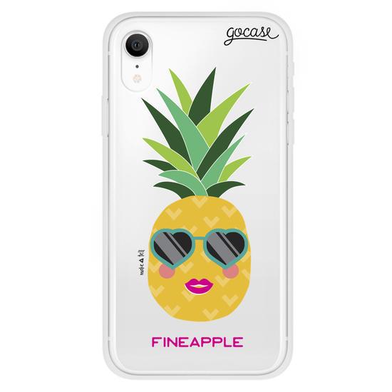 Finapple Phone Case