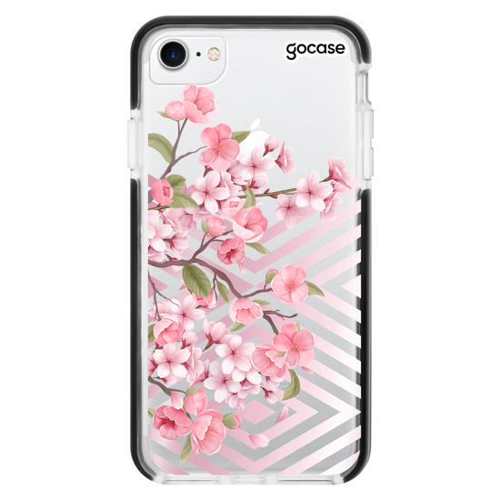 Floral Style Phone Case