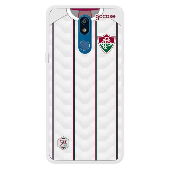 Capinha para celular Fluminense Uniforme 2 2020