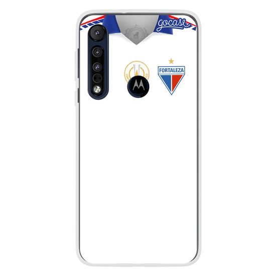 Capinha para celular Fortaleza Uniforme Glória 2019