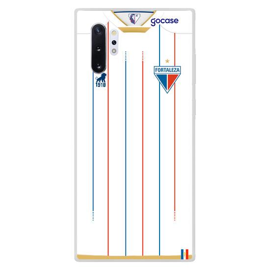 Capinha para celular Fortaleza - Uniforme Glória Sulamericana 2020
