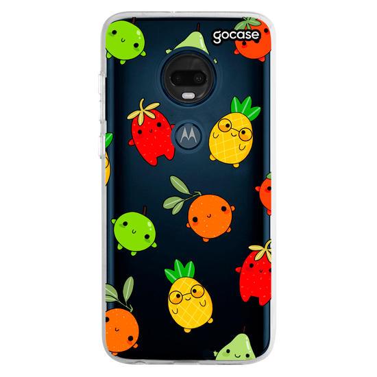 Capinha para celular Frutas