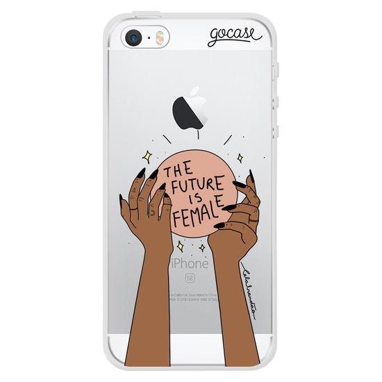 Capinha para celular Future