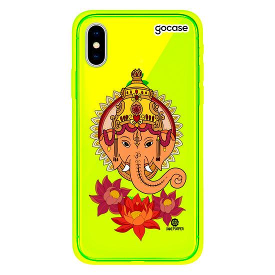 Capinha para celular Ganesh
