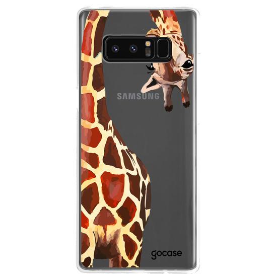 Giraffe Phone Case