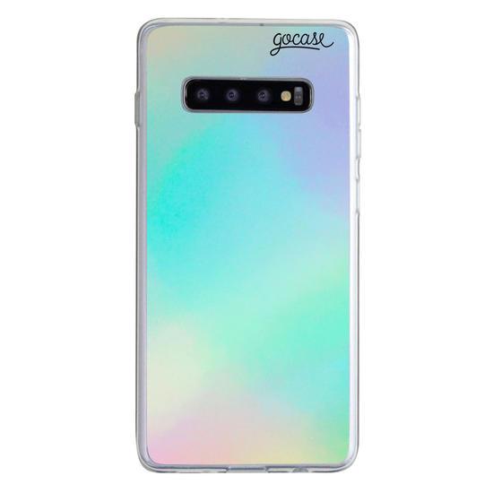 Capinha para celular Holo - Clear